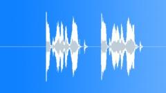 Alternative Rock  - Female Voiceover Sound Effect