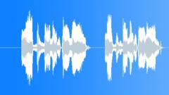 Massive Savings Storewide  - Female Voiceover Sound Effect