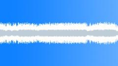 Warp Drive 2 Sound Effect