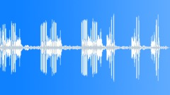 Barking Puppy Toy 2 - sound effect