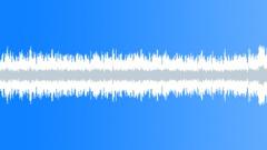 Warp Drive Sound Effect