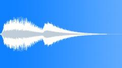 Short alien sound 3 Sound Effect