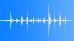 Indoor Footsteps Sound Effects Sound Effect