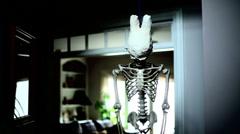 Creepy rabbit cult of ishtarr 3 Stock Footage
