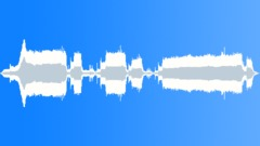 Industry, Machine, Mechanical Separation, Gradiation, Kettle, V2 Sound Effect