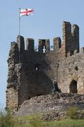 Dudley Castle Stock Photos