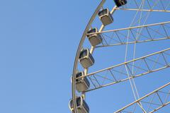 Stock Photo of ferris wheel