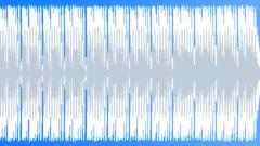 Stock Music of Inspirational Progressive House / Trance Music Loop ( Club / Dance )