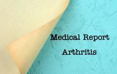 Arthritis Stock Photos