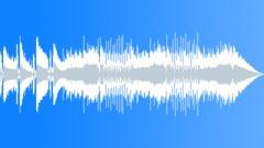 COMMERCIAL JINGLE LOGO - Showcase AD 2 (ROMANTIC PEACEFUL INTRO) - stock music