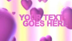 iHeart U - stock after effects