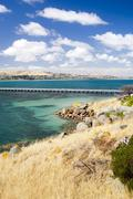 Stock Photo of Victor Harbour, South Australia