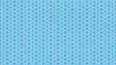 Blue dream Stock Footage