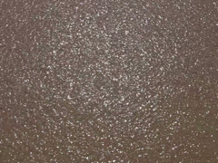 glitter ocean waves washing beach sand motion backgrounds - stock footage