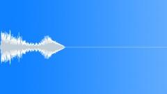 Button (Cute) Sound Effect