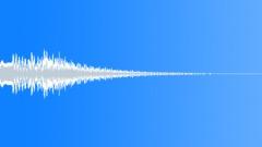 Button (Vibraphone) Sound Effect