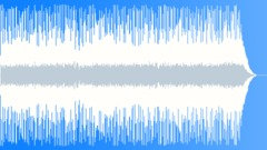 Power Slide, Fast Heavy Classic Rock (HQ) - stock music