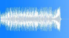 Island Reggae Dance Tv, Radio, Jingle Intros. (HQ) - stock music