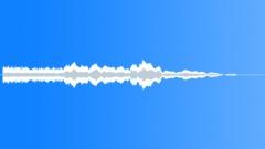 Futuristic Hight Rise 3 Sound Effect