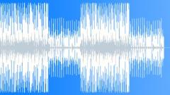 Reggae Flute Ethnicity Tribal (HQ) - stock music