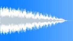 Spaceship taking off Sound Effect