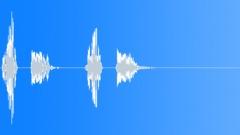 Tech double click 01 Sound Effect
