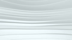 Background White Lines Stock Footage