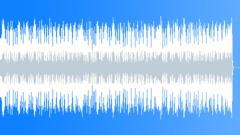 Retro Man Light guitar Dance Pop music (HQ) - stock music