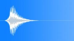 Reverb spring 04 Sound Effect