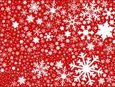 Christmas blast Stock Illustration