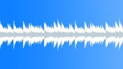 Dramatic Sad Mystery loop  (basic piano, 146bpm) Stock Music
