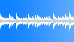 Dramatic Sad Mystery loop (basic piano, 78bpm) Stock Music
