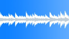 Dramatic Sad Mystery  loop (basic piano, 114bpm) Stock Music