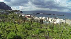 Italy - Campania - Capri Island Stock Footage