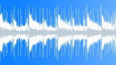 Disturbing Suspense (Loop Version) - stock music