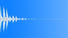 Stock Sound Effects of Magic Echo Alert Notify 12 (Shiny, Bright, Soft)