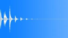 Magic Echo Alert Notify 4 (Shiny, Bright, Soft) - sound effect
