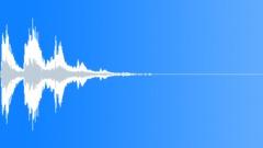 Magic Echo Alert Notify (Shiny, Bright, Soft) - sound effect