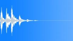 Magic Echo Alert Notify 16 (Shiny, Bright, Soft) - sound effect