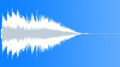 Scifi glock warn - sound effect