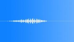 Vibrating Flicker Element - sound effect