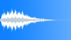 Atmospheric Future Element Sound Effect