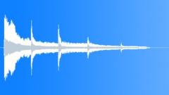 Psychological Suspense Cue Sound Effect