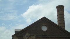 Richmond - Civil War - Tredegar Iron Works #3 Stock Footage