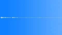 Empty Tap sound Sound Effect