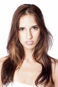 Skincare beauty Stock Photos