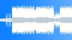 Stock Music of Gili Islands