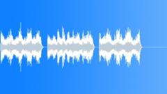 Techno Droid Noise - sound effect