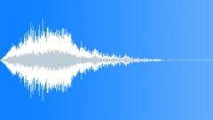 Terror Transition - sound effect