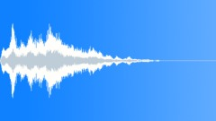 Stock Sound Effects of Pleasant Echo Alert Notify 23 (Electronic, Bright, Shiny)
